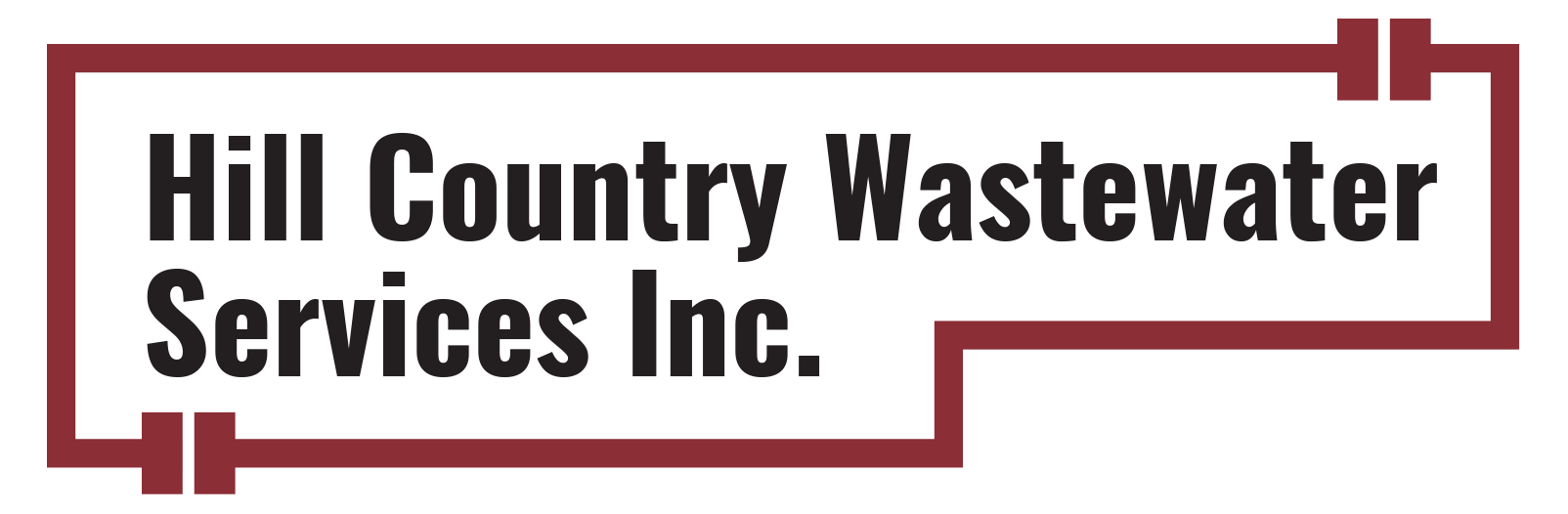 Hill Country Wastewater Services Inc.
